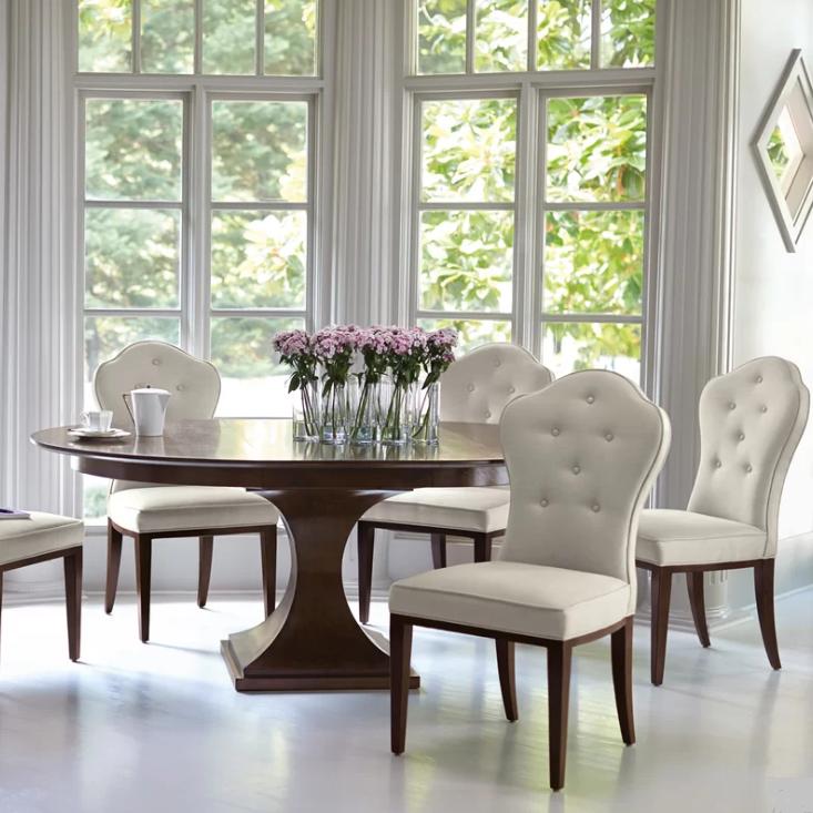 Teak Wood Dining Set Teaklab, Teak Wood Dining Room Table