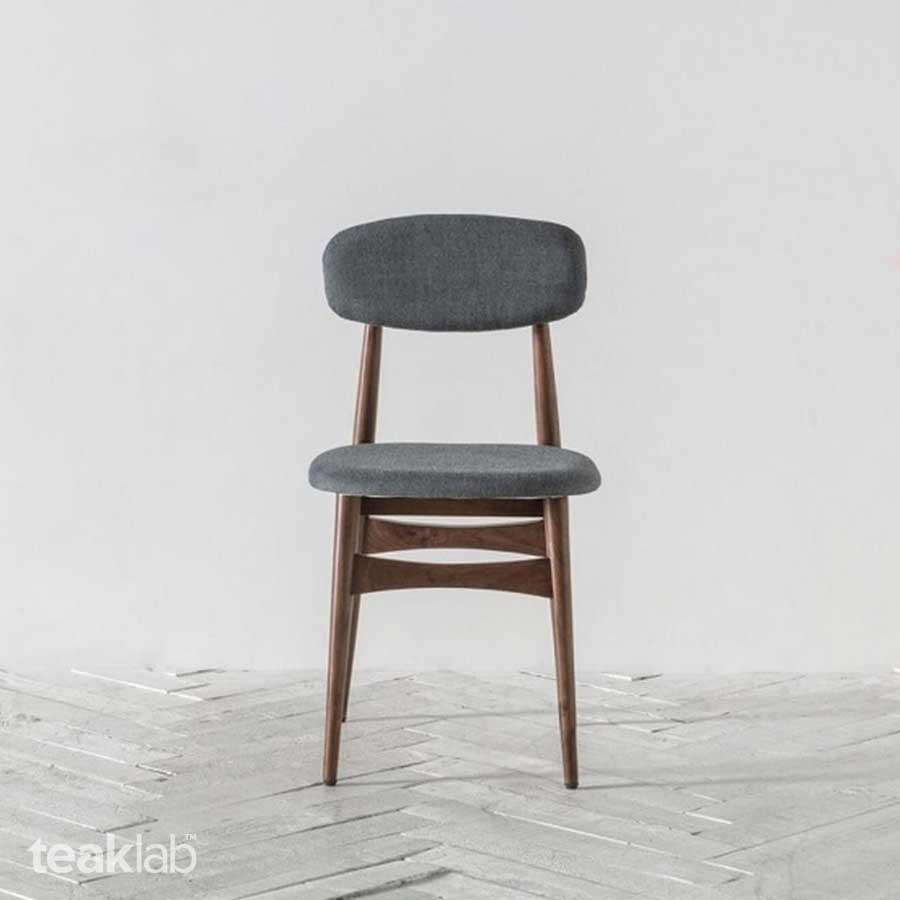 Buy Teak Wood Dining Chair Pack Of Two Online Teaklab